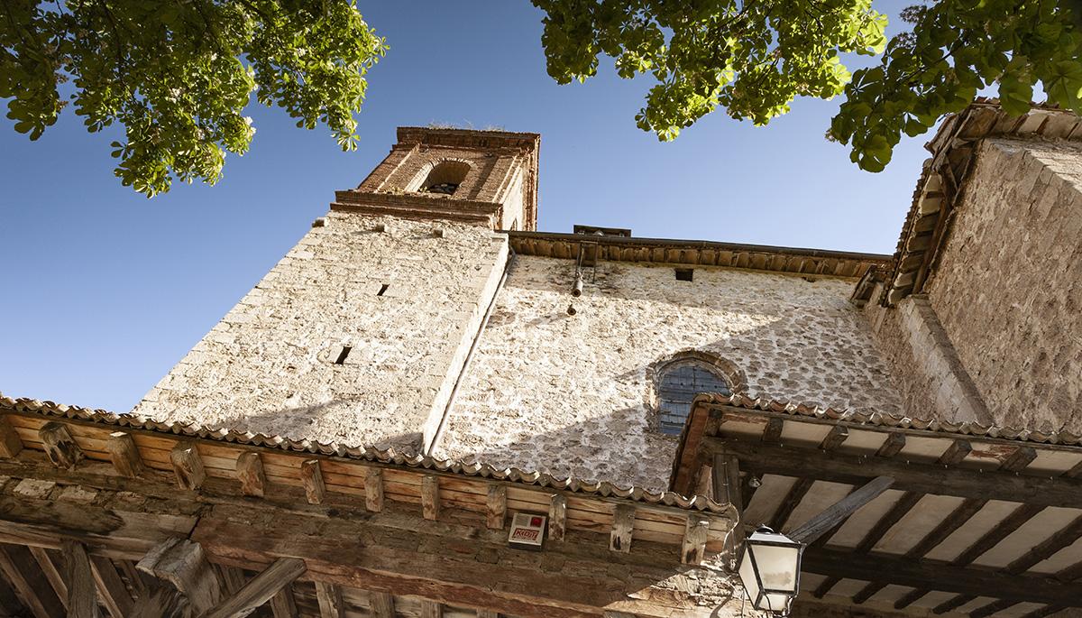 4 · La Iglesia de San Martín
