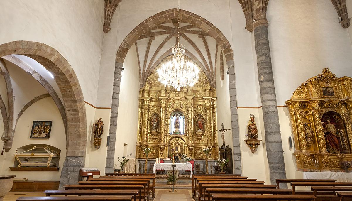 4 · La parroquia de San Martín