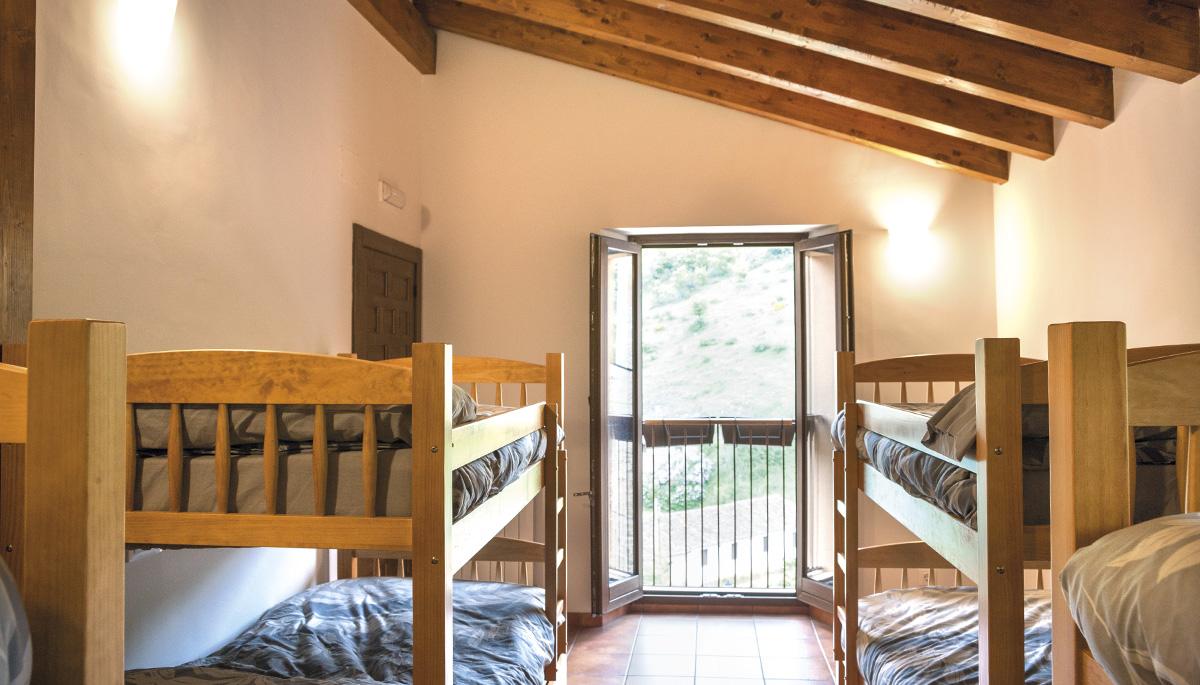 4 · Prado Libarache Hostel