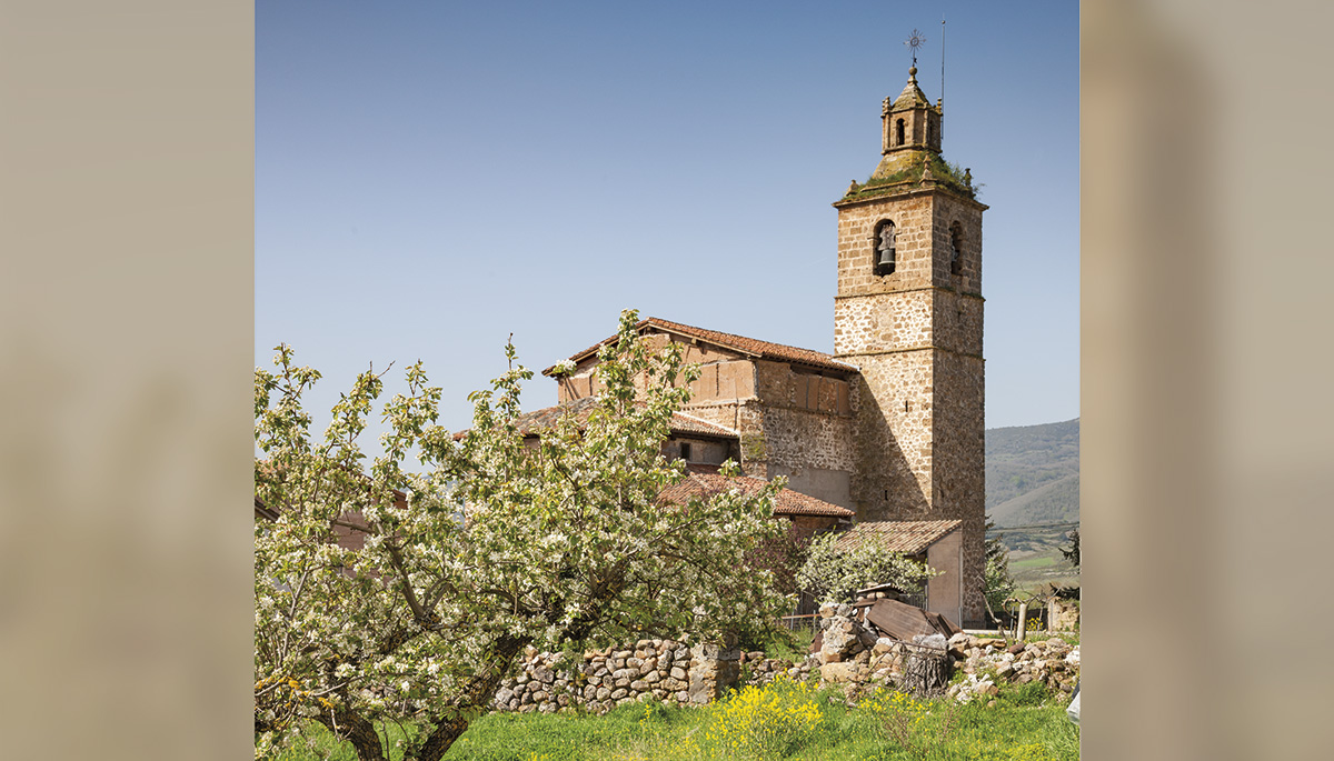 1 · Iglesia de San Martín