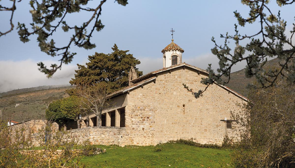 5 · Ermita de La Virgen del Manojar