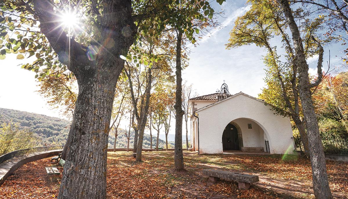 2 · La Ermita de La Soledad
