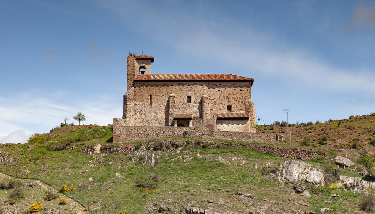 1 · Parroquia de La Asunción