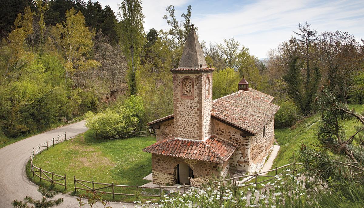 6 · La Ermita de San Mamés