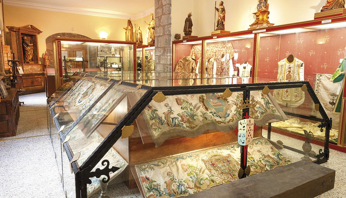 5 · Parish Museum