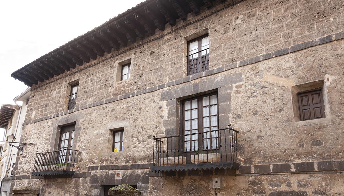 6 · Palacio de los Condes de Superunda