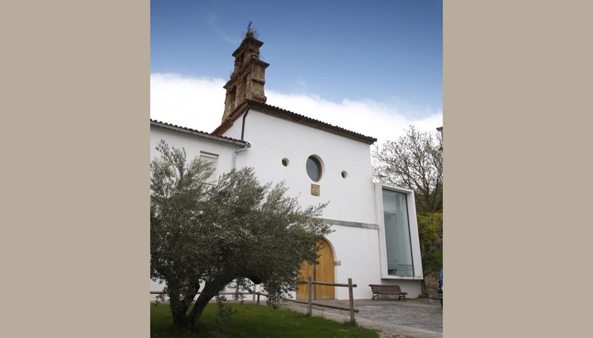 7 · Centre of the Riojan Emigration