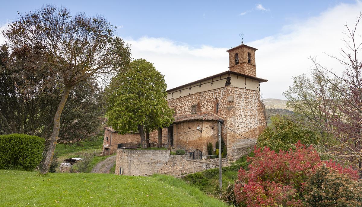 9 · Ermita de San Antón y Mirador del Corazón de Jesús