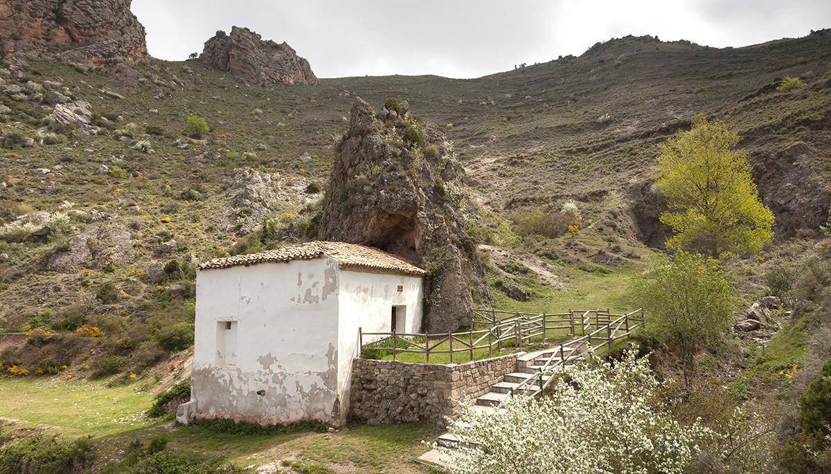 7 · Ermita de La Virgen del Rosario